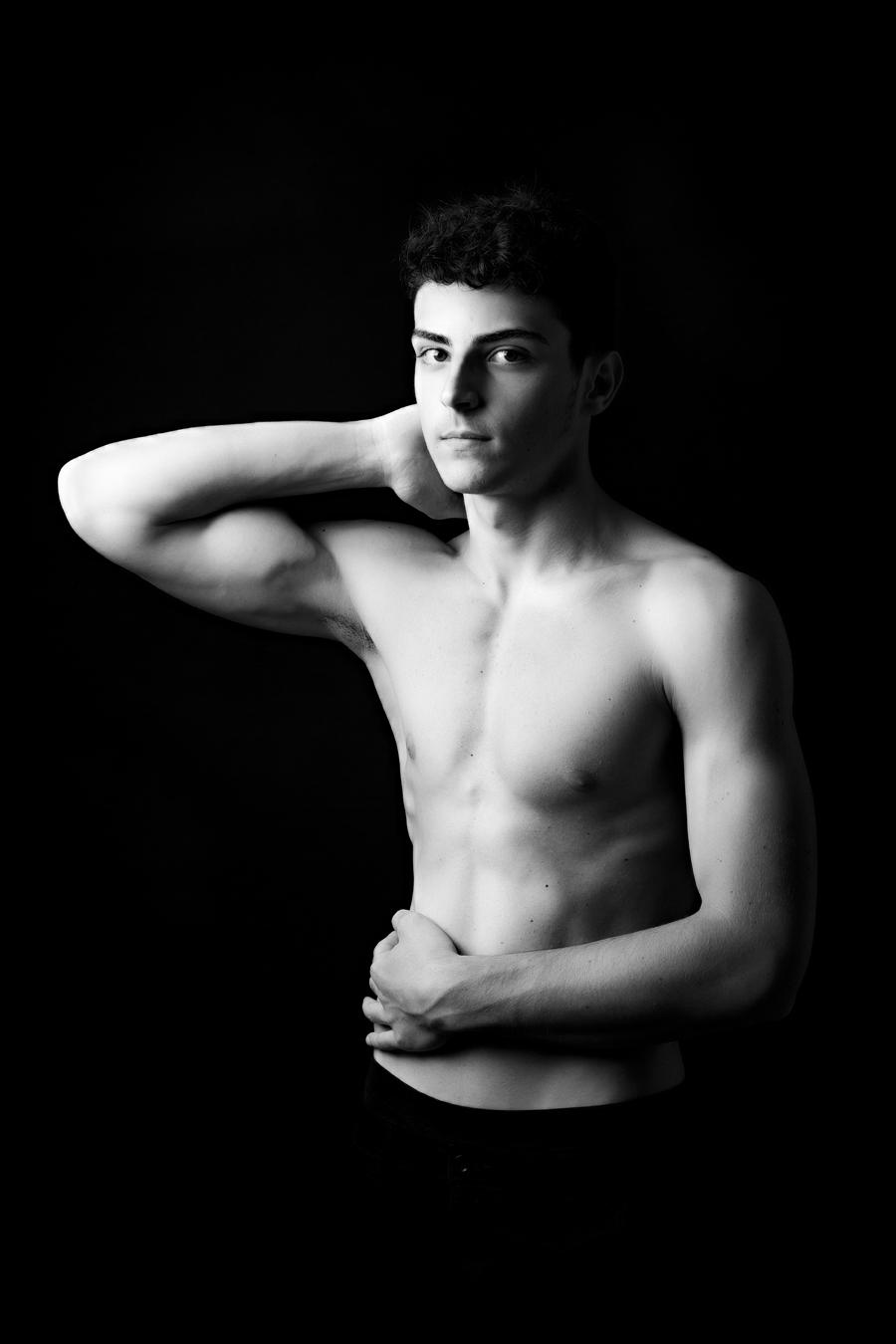 Renato_Zanette_Fotografo_Vittorio_Veneto_Yanik_Ritratto_Bianco_Nero_Portrait
